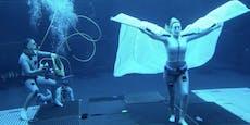 """Kate Winslet bricht in """"Avatar 2"""" diesen Action-Rekord"""