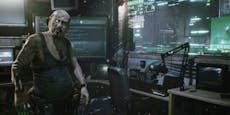 """Observer: System Redux"" im Test: Horror trifft Sci-Fi"