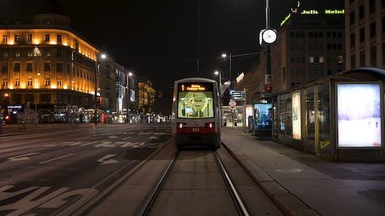 Wien geht in den Oster-Lockdown.