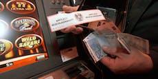 20 Anzeigen! Razzia wegen Prostitution und Glücksspiel