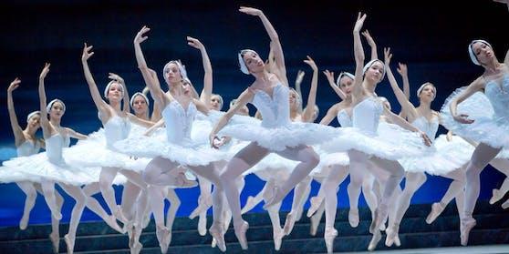 Ausfälle beim berühmten Opern-Ballett