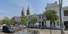 Obdachloser mit Pfefferspray gequält: 1.500 Euro Strafe