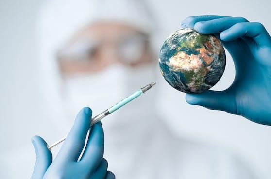 Experten üben Kritik an den Ergebnissen und der Durchführungsweise von AstraZenecas Impfstudie.