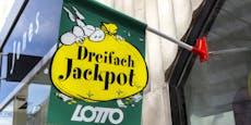 """Lotto mit """"Millionärs-Garantie"""" am Freitag, dem 13."""