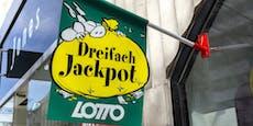 Lotto-Dreifachjackpot – jetzt geht es um 3,6 Mio. Euro