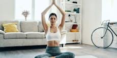 Home Workout: Die besten Übungen für kleine Wohnungen