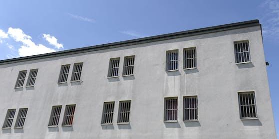 Ein Gefängnis (Symbolbild)