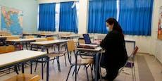 Wifo-Studie: Schul-Lockdown kommt uns teuer zu stehen
