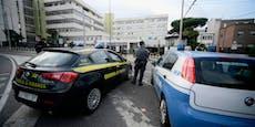 Mann schmuggelt unwissend 9 Personen in Kühltransporter