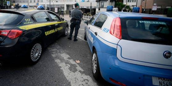Der Fahrer verständigte die Polizei.