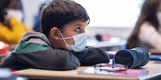 Elfjähriger Schüler droht Lehrerin mit Enthauptung
