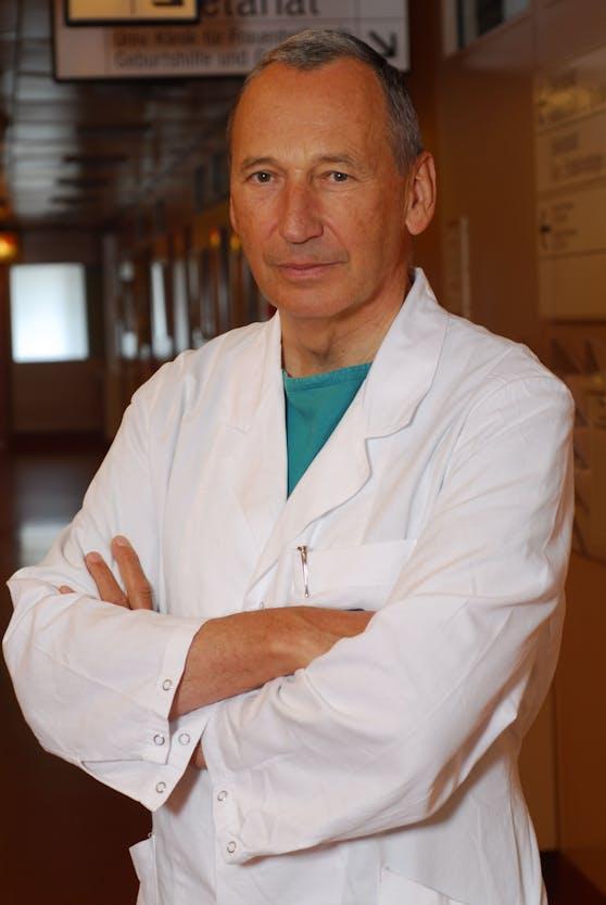 DDr. Johannes Huber