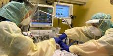 Corona: Hier müssen erste Operationen verschoben werden