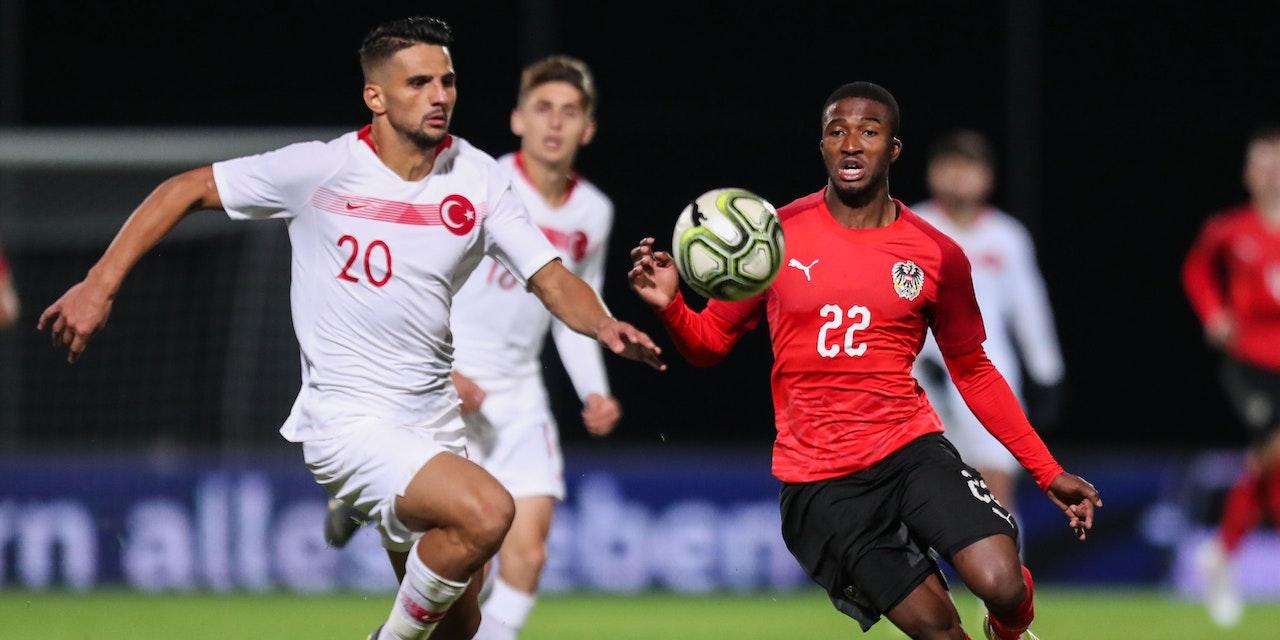 Türkei Fussball Heute