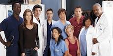"""Auch ER kehrt zu """"Grey's Anatomy"""" zurück"""