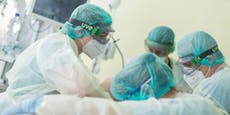 Spitäler vor Kollaps: Pensionierte Ärzte sollen helfen