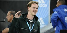 22-jähriger Milliardär will England-Klub kaufen