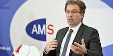 AMS-Chef will Arbeitslosengeld erhöhen