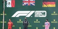 Peinliche Panne! Türken halten Vettel für Mexikaner