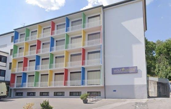 An dieser Schule war der Direktor tätig, ehe er wegen eines mittlerweile gelöschten Facebooks-Eintrags von der Diozöse Eisenstadt suspendiert wurde.