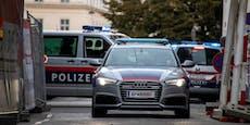 Einbrecher kochten und schliefen in Wiener Wohnung