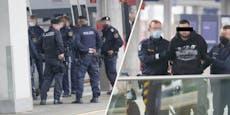 """Maskenverweigerer bedroht Lokführer: """"Bin kampfbereit"""""""