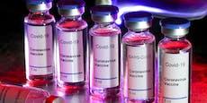 Corona-Impfstoff: Bayern sagt bis Ende 2020 möglich