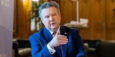 Ludwig schielt auf Rot-Pink auch in Bundesregierung