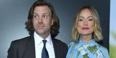 7 Jahre verlobt: Olivia Wilde trennt sich von Jason