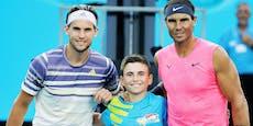 Das sagt Thiem zum Tennis-Schlager gegen Nadal