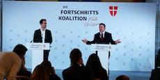 Stadt Wien führt neue Anti-Korruptions-Plattform ein