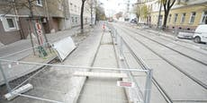 Neuer Radweg lässt Wogen in der Leopoldstadt hochgehen