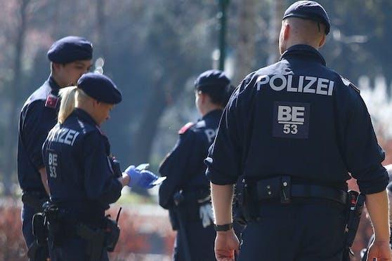 Die Polizei will rigoros kontrollieren.