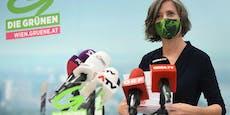 """Hebein weg: Grüne schlagen """"neues Kapitel"""" auf"""