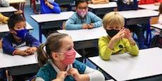 Schulen sollen nach Lockdown als Erstes geöffnet werden