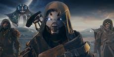 """Licht und Schatten! """"Destiny 2: Jenseits des Lichts"""""""
