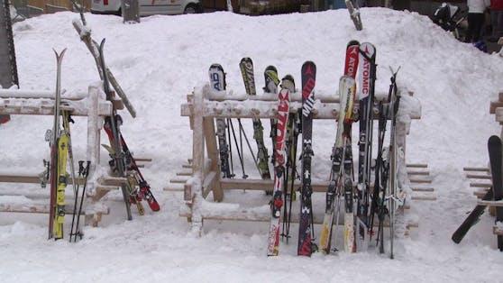 Für 80 Paar geklaute Ski, gab es 20 Monate Haft