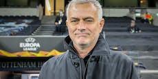 Mourinho will ÖFB-Star für 50 Millionen Euro