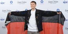 Ben Dolic zieht Songcontest-Teilnahme zurück