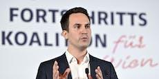 Rot-pinke Koalition fix: Das sagt Christoph Wiederkehr