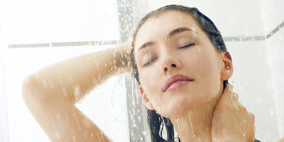 Unter der Dusche kann man nichts falsch machen? Weit gefehlt!