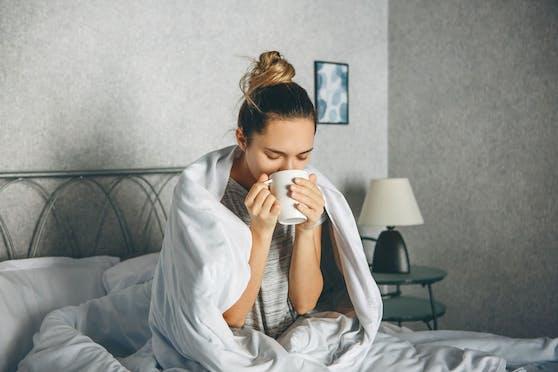Kann Grüner Tee vor einer Corona-Infektion schützen?
