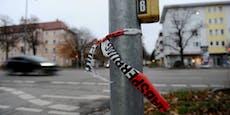 Raser erfasst bei Verfolgung in Wien fast zwei Kinder