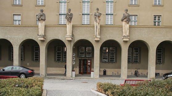 Prozess fand am Gericht in Krems statt.
