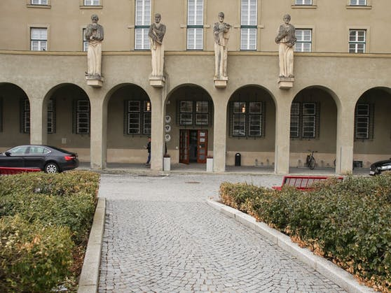 Der Prozess fand am Gericht in Krems statt.