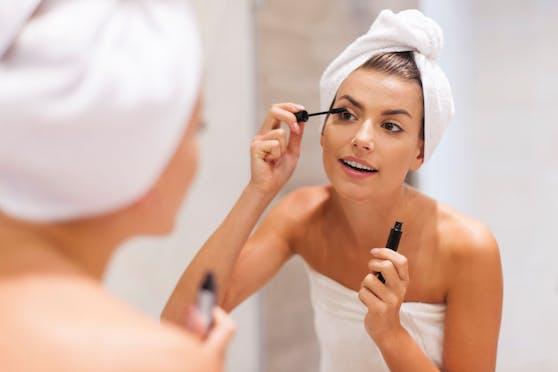Jeder macht Fehler bei der Beauty-Routine.