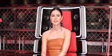 """""""The Voice"""" schmeißt Lena aus ihrem Jury-Sessel raus"""