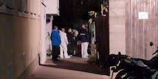 Mord in Meidling: Mann starb durch Stich in die Brust