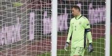 """""""F*****!"""" Neuer rastet beim deutschen 0:6-Debakel aus"""