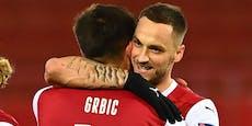 Läuft ÖFB-Traum-Duo gemeinsam gegen Norwegen auf?